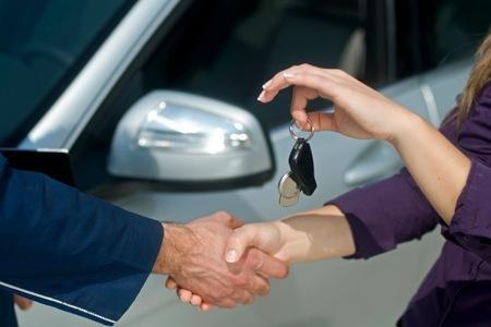 Compra veículos