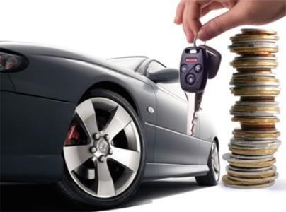 Financiamento carro