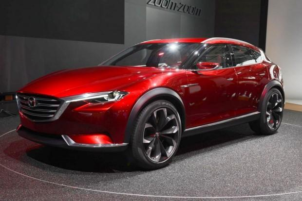 Mazda CX9
