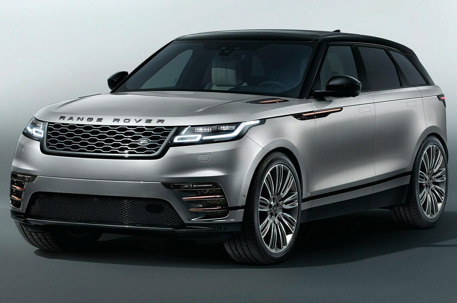 Range Rover Sport 2023